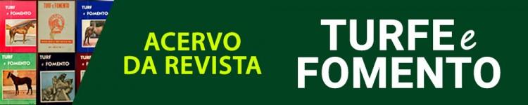 Banner Revista Turf e Fomento