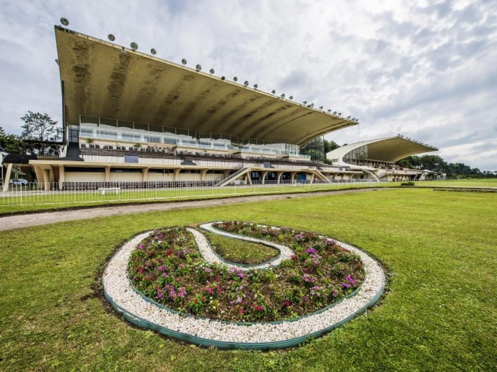 Com duas reuniões, festival do GP Paraná pede passagem