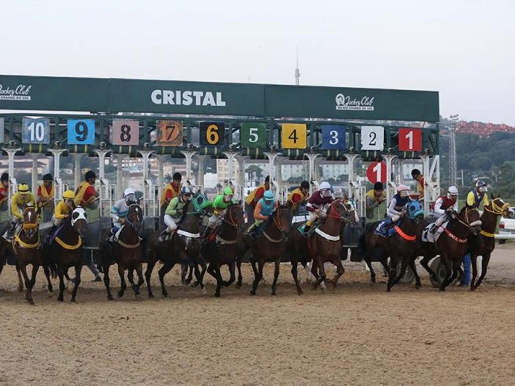 Jockey Club do Rio Grande do Sul anuncia pagamentos de prêmios