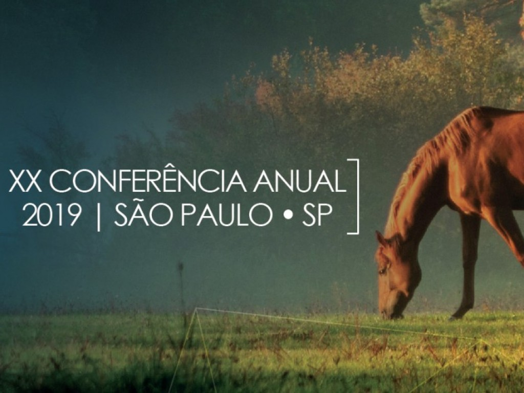 Em julho, a Conferência Anual da ABRAVEQ
