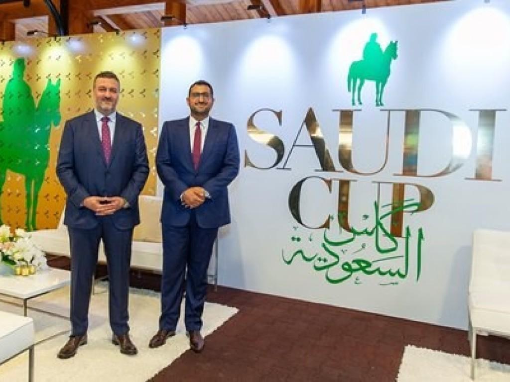 """Com US$ 20 milhões de dotação, Saudi Cup será o páreo mais """"rico"""" do mundo"""