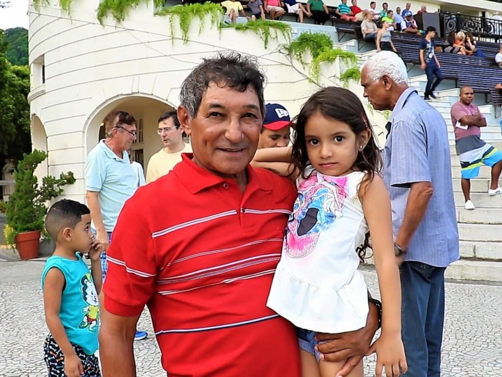 Juvenal Machado da Silva recupera-se com sucesso