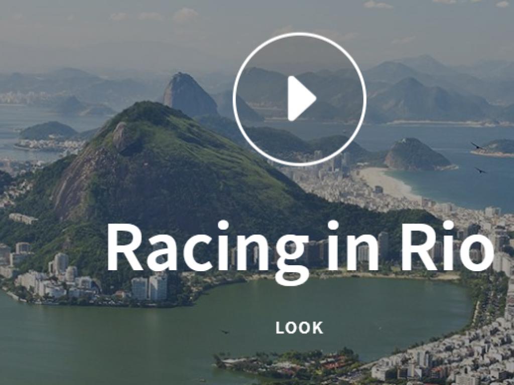 Thoroughbred Daily News divulga vídeo e matéria sobre a cidade – e o turfe – do Rio de Janeiro