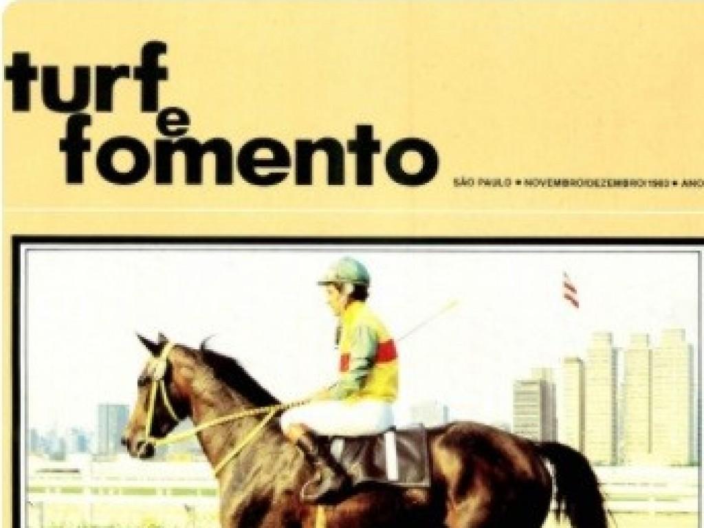 Revista Turf & Fomento: confira as últimas digitalizações e a coleção completa