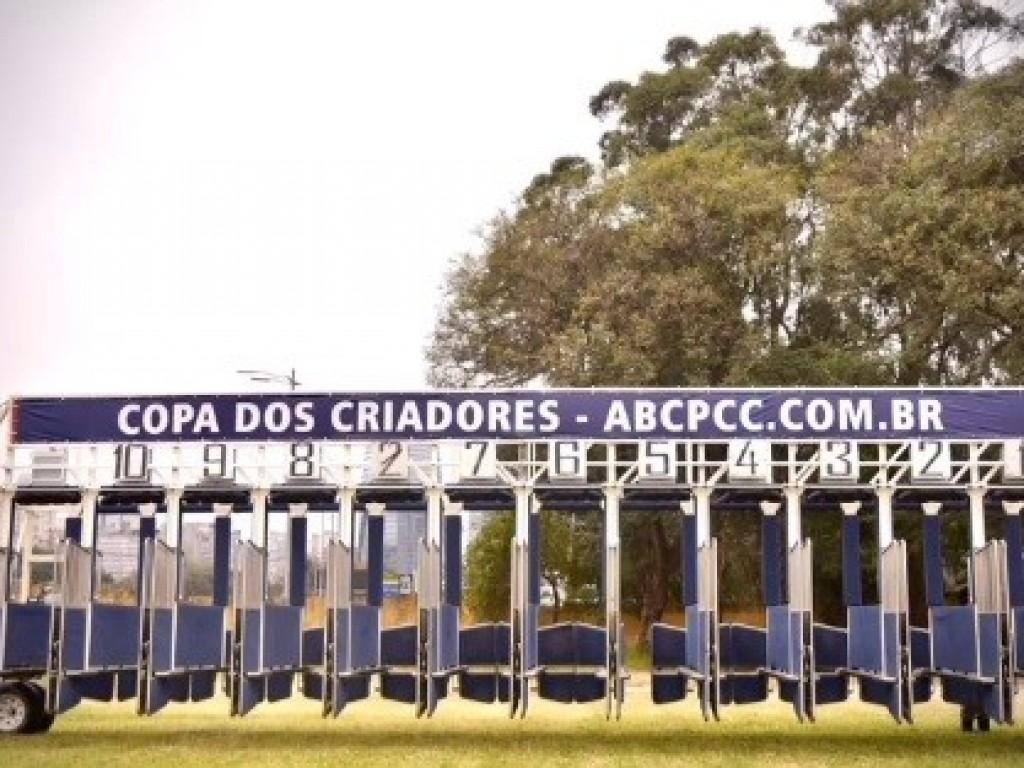 Copa dos Criadores: 1ª parcela do added deverá ser paga nesta sexta-feira
