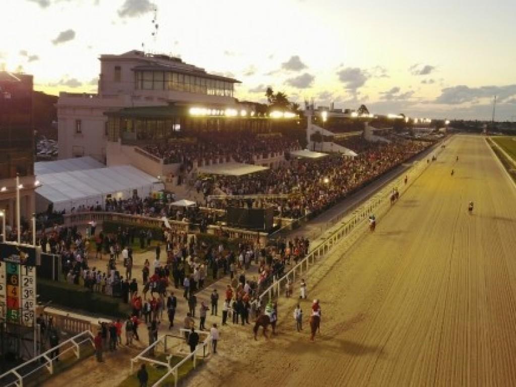 Foto: GP Latinoamericano: balizamento