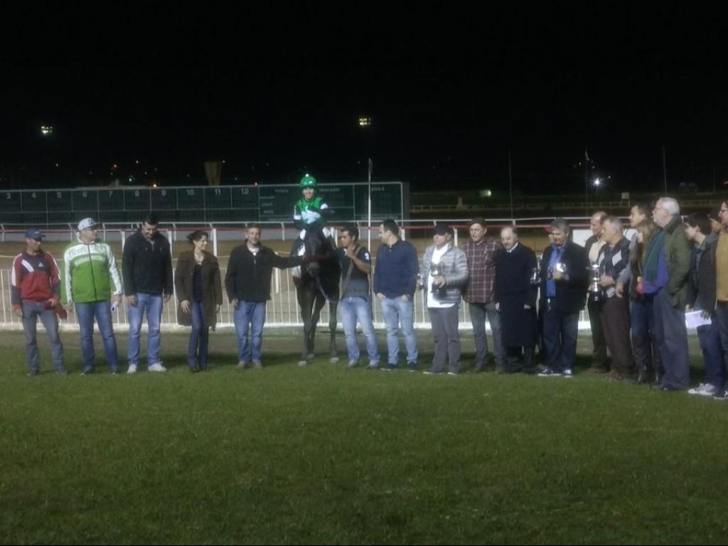 Galope Americano conquista a Copa ABCPCC Regional (L)