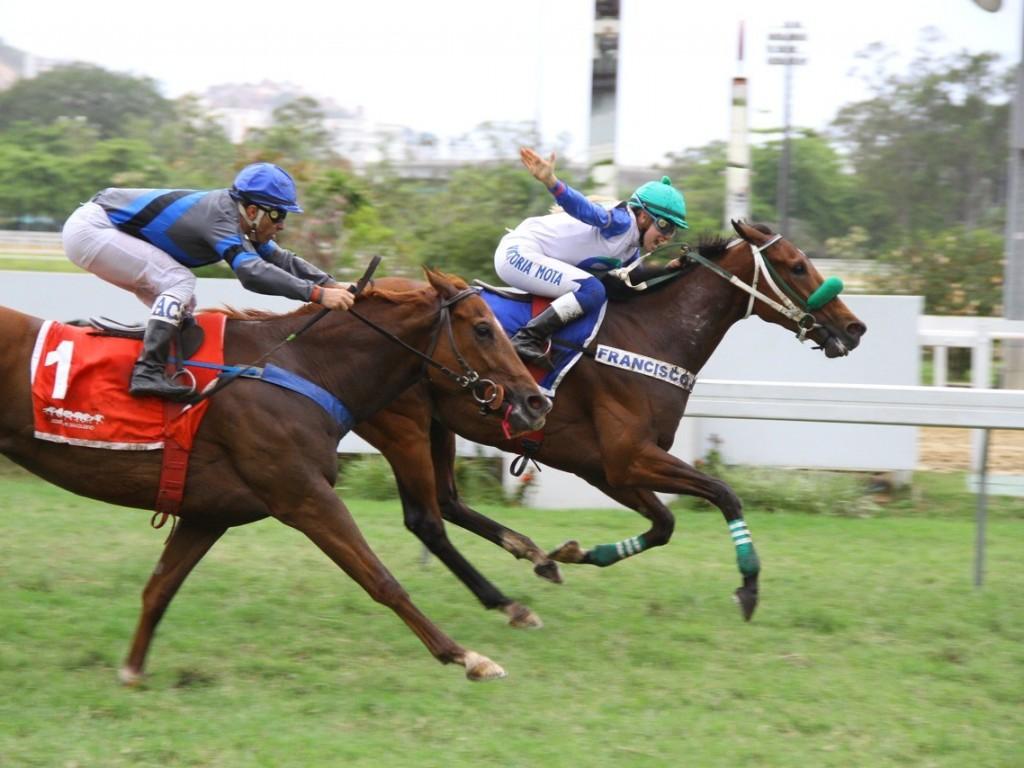 Middle Fast conquista o GP Costa Ferraz (gr.III)