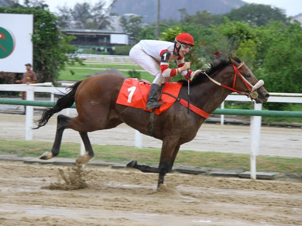 Guaruman retorna com vitória na Prova Especial Heitor de Lima e Silva