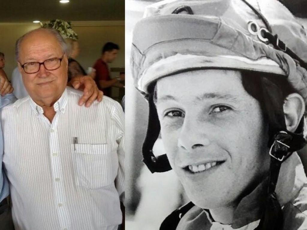 Notas de falecimento: Homero Oliva e Mário Fontoura