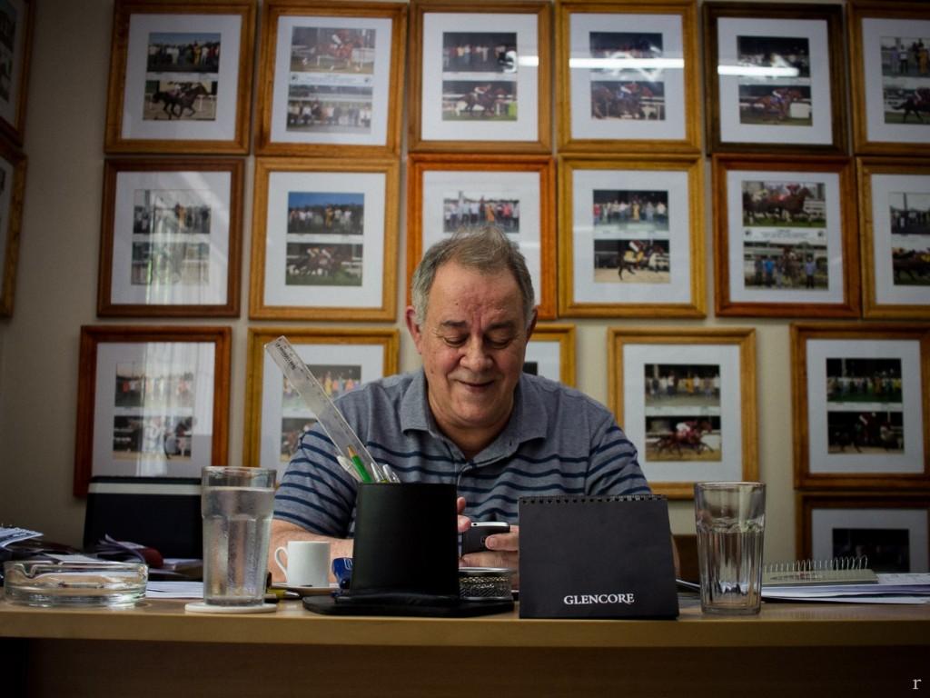 Entrevista: Sérgio Luis Coutinho Nogueira